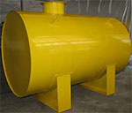 Резервуары для воды